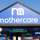 Mothercare warned that its financial performance will remain 'volatile' as it reported a crash in UK sales (Andrew Matthews/PA)