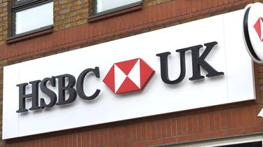 HSBC customers locked out of online accounts on Black Friday