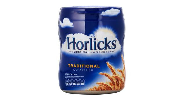 Horlicks is among the brands being sold to Unilever by GSK (Image credit: GSK)