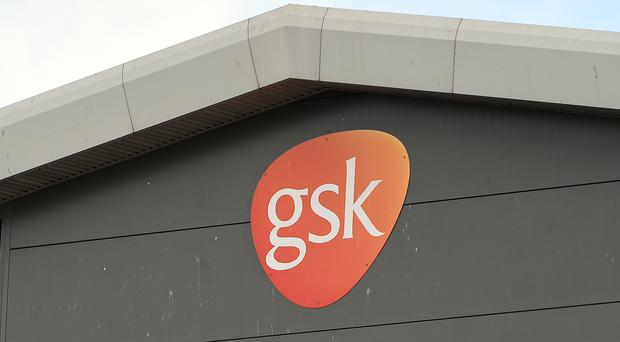 GlaxoSmithKline is splashing the cash (PA)