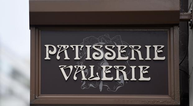 Patisserie Valerie has appointed an interim finance chief (PA)