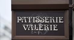 Patisserie Valerie, which has three outlets in Belfast, has appointed a new interim finance chief as the cakes chain attempts to bounce back from a tumultuous few months.