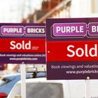 Online estate agents Purplebricks, founded by Co Antrim brothers Kenny and Michael Bruce, reported losses more than doubling to £27.3m in the six months ending in October.