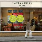 Laura Ashley is to close around 40 stores as the company's new chairman pushes ahead with a fresh vision for the brand, which includes expansion in China. (Katie Collins/PA)