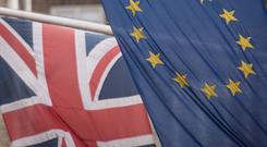 Hermes Investment Management is setting up an Irish company ahead of Brexit (Stefan Rousseau/PA)