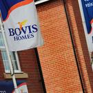 File photo dated 20/08/13 of Bovis Homes at Byron's Wood, Hucknall, Nottinghamshire. Bovis Homes expects to post record 2018 profit.