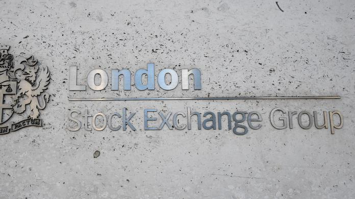FTSE 100 ends in the red as ITV shares slide