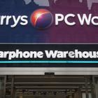 Dixons Carphone reports to the market next week (Yui Mok/PA)