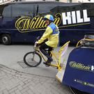 William Hill is suffering (PA)