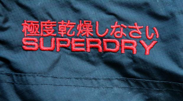Superdry has appointed a new creative head (PA)