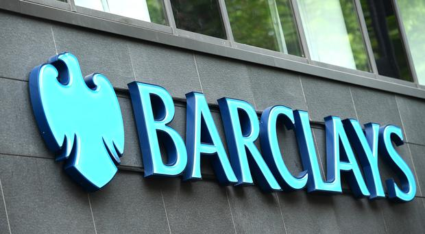 A general view of Barclays Bank in London (Ian West/PA Wire)