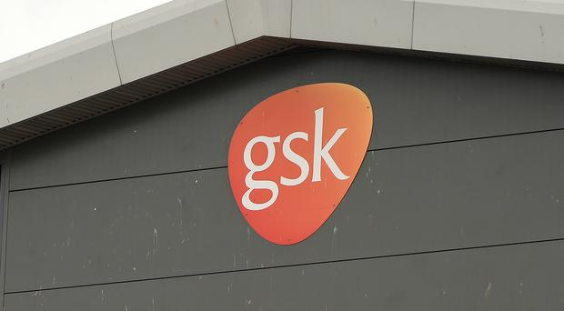 GlaxoSmithKline made the announcement following the approval of a generic competitor to Advair in the US (Andy Buchanan/PA)