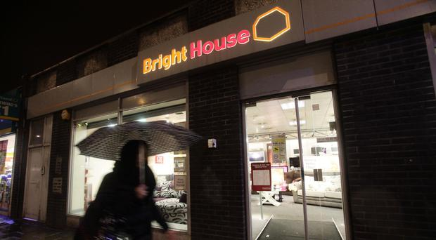 BrightHouse has announced plans to close 30 stores (PA)