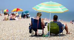 The group said summer 2019 bookings were 'broadly' in line with a year earlier (Jonathan Brady/PA)
