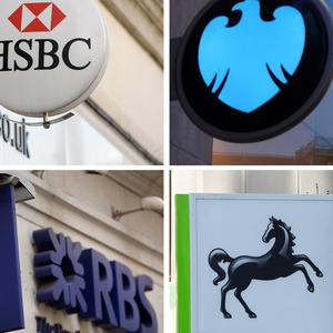 It's another big week for bank results (PA)