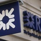 Royal Bank of Scotland helped bolster the FTSE 100 after the lender posted strong earnings Philip Toscano/PA)
