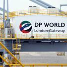 DP World has acquired ferry company PandO in a £322m deal (Nick Ansell/PA)