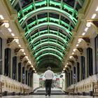 Intu, which owns the Trafford Centre in Manchester, has had a 'challenging' year (Anthony Devlin/PA)