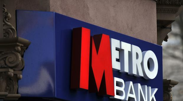 Metro Bank the big victor  from first round of £775mln RBS funding