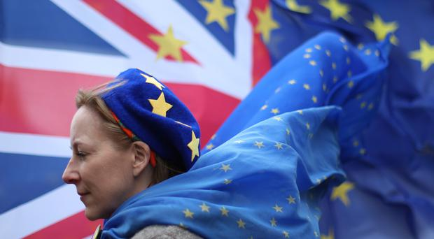 Brexit will remain in focus (PA)