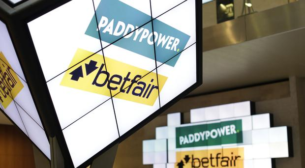 The chief executive of Paddy Power Betfair expects some smaller high street rivals in Ireland to close outlets after the betting tax was doubled to 2% in January