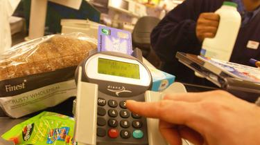 Worldpay to be bought by FIS in £32 4 billion mega deal