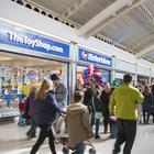 More than 1,700 staff at high street retailer The Entertainer are to share a record £3 million in bonuses after the group notched up a 31% surge in annual profits. (The Entertainer/PA)