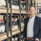 Majestic Wine chief Rowan Gormley (PA)