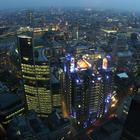 Lloyd's of London said the plan of action includes an independent route for reporting inappropriate behaviour (Dominic Lipinski /PA)