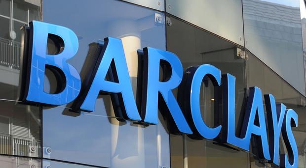 Barclays is under fire (PA)