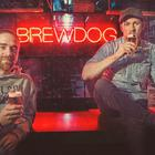 Martin Dickie (left) and James Watt, BrewDog co-founders (BrewDog)