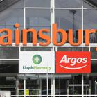 Property giant British Land is selling off 12 Sainsbury's superstores from its joint venture with the supermarket (PA)