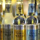 Mixer maker Fever-Tree has hailed another record year (Lauren Hurley/PA)