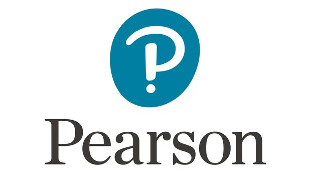 Pearson returned to revenue growth as it continued its digital transformation (Pearson/PA)