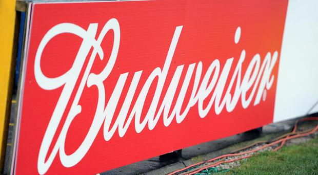 The group owns many of the world's leading beer brands (PA)