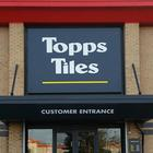Topps Tiles said its performance had been 'resilient' (PA)
