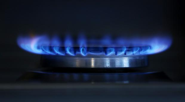 The energy price cap was increased in April (PA)