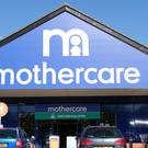 Mothercare closed a swathe of shops last year (PA)