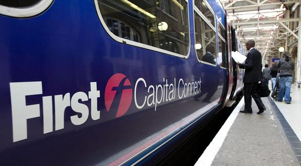 FirstGroup said Coast's demands to quit the rail industry were 'inconsistent' (FirstGroup/PA)