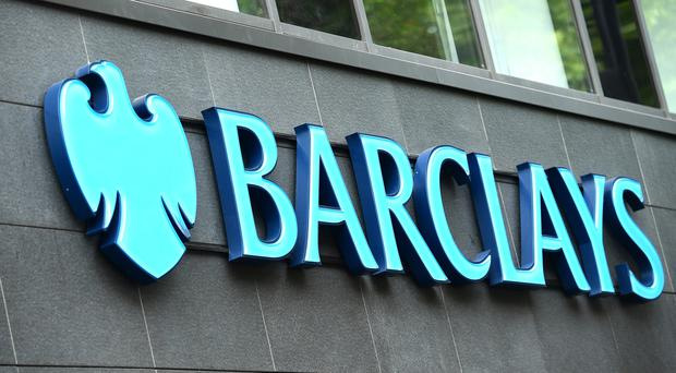 Barclays and Royal Bank of Scotland have been fined (Philip Toscano/PA)