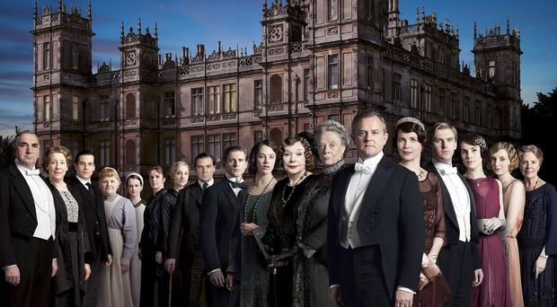 The post production firm, The Farm, which worked on Downton Abbey, has been sold (ITV)