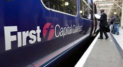 FirstGroup's battle with activist investor Coast Capital is heating up (Ally Carmichael/Newscast/PA)