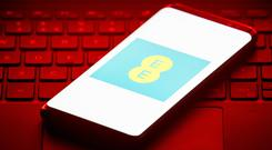 EE has been fined £100,000 by the data watchdog for sending millions of direct marketing messages to customers without consent (Dominic Lipinski/PA)