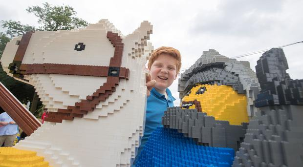 Legoland owner Merlin agreed to a major takeover offer (Steve Parsons/PA)