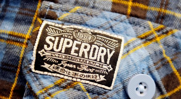 Helen Weir and Alastair Miller are joining Superdry's board (Nick Ansell/PA)