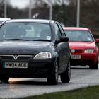 Car insurance firm Hastings has warned of an £8.4m profits hit from reforms to personal injury compensation (Steve Parsons/PA)