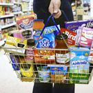 Premier Foods has reported a rise in sales as it attempts to put a terrible year behind it (Premier Foods/PA)