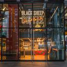 Black Sheep Coffee now has 35 sites (Black Sheep Coffee)