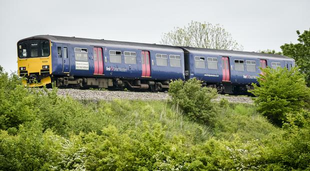 FirstGroup recently faced down an activist investor (PA)