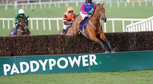 Paddy Power's owner recently changed its name to Flutter Entertainment (PA)
